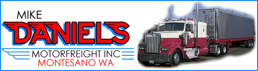 Mike daniels motorfreight truckload ltl on the west for West coast motor inc